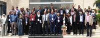"""افتتاح المؤتمر العلمي الدولي السادس للرياضيات في """"الزرقاء"""""""