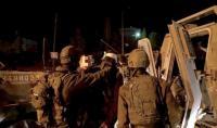 حملة اعتقالات ومداهمات في القدس والضفة