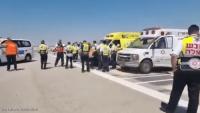 """هبوط طائرة """"بسلام"""" بعد إعلان حالة الطوارئ بمطار بن غوريون"""