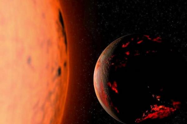 علماء يحذرون: الأرض ستغرق في الظلام 6 أيام! Image