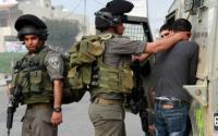 حملة اعتقالات واسعة تطال 18 مواطنًا بالضفة