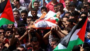 ارتفاع شهداء غزة الى 145 و 1100 جريح