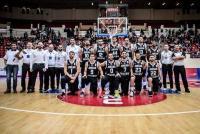 المنتخب الوطني لكرة السلة يعسكر في الولايات المتحدة