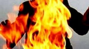 فتاة (15 عاما) تحاول الانتحار حرقاً ..  وحالتها حرجة