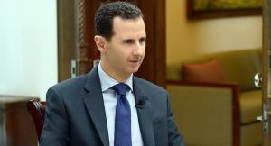تحول غير متوقع  ..  السعودية ترى مستقبل سوريا في الأسد
