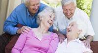 لكبار السن ..  6 نصائح نحو حياة أطول