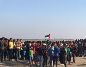 دعوة رئيس تونس لزيارة غزة والمشاركة بجمعاتها