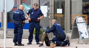 شاب مغربي يعترف بتنفيذه هجوم فنلندا