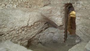 اكتشاف بيت أثري يرجح نشأة المسيح فيه