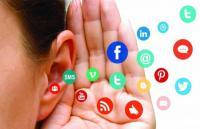"""""""التواصل الإجتماعي"""" روّج 70 % من الشائعات"""