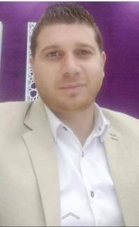 تهنئة لـ خالد المومني بمناسبة الخطوبة