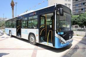 8 مسارات جديدة لباص عمان (تفاصيل)