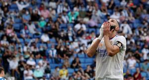 بنزيمة: حريص على اللعب مع مبابي في ريال مدريد