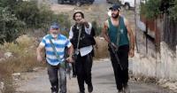 مستوطنون يقتحمون منطقة أثرية في الخليل