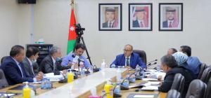 مالية النواب تواصل مناقشة تقرير ديوان المحاسبة 2018