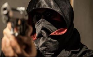 سطو مسلح على احد البنوك في جبل المنارة