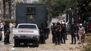 إحباط مخطط إرهابي في مصر