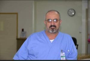 ثاني طبيب اليوم ينضم لشهداء الواجب