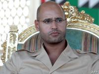 """""""التايمز"""": الليبيون يقيّمون احتمال أن يصبح سيف الإسلام القذافي منقذا"""