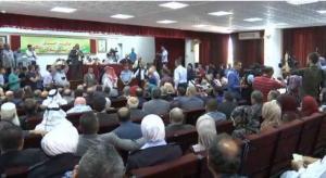 جرش: انسحاب الفريق الوزاري رغم نية المصري المكوث للمغرب !!