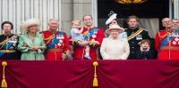 أول زواج لمثلي في العائلة المالكة ببريطانيا