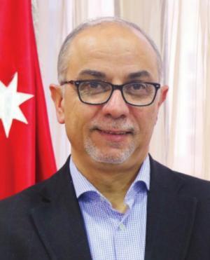 استقالة  رئيس هيئة الاستثمار