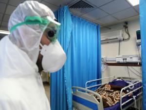35 وفاة 6302 إصابة جديدة بكورونا بالأردن