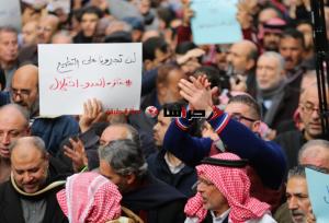 مسيرة أمام الحسيني رفضا لصفقة القرن الجمعة