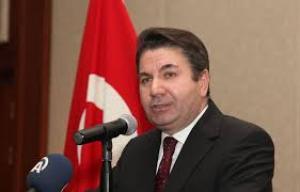 """السفير التركي يتحدث عن """"الانقلاب"""""""
