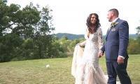 خدعة في حفل زفاف (صور)