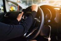 خطأ غريب في رخصة قيادة لسيدة أمريكية