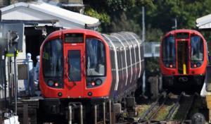 بريطانيا: انفجار داخل مترو في لندن