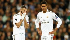 فاران يبلغ ريال مدريد بقراره النهائي بشأن مستقبله
