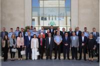 الحمود يلتقي جماعة عمان لحوارات المستقبل