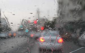 أمطار شمال المملكة الأحد