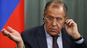 وزير الخارجية الروسي : عناصر الخوذ البيضاء لا زالوا في الأردن