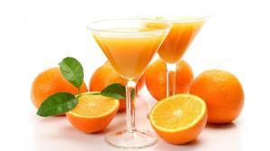 ماذا يحدث بعد ساعتين من تناولك عصير البرتقال ؟