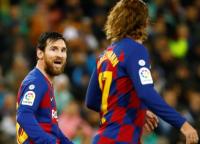 برشلونة يرد على طلب يوفنتوس: مستحيل