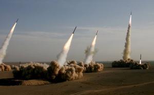 "إطلاق 3 صواريخ من جنوب لبنان نحو ""اسرائيل"""
