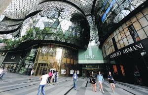 تحذيرات للحوامل من السفر الى سنغافورة