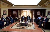 جامعة عمان الأهلية تقدم تسع منح دراسية لنادي السلط الرياضي