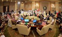 قمة خليجية مرتقبة في الرياض بحضور قطر
