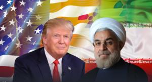 إيران تهدد وأمريكا ترد ..  ومصير المنطقة الى أين؟