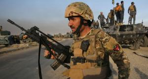الأردن سيرد على أي تحركات غير اعتيادية على حدوده مع العراق