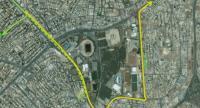 ارشادات من الامن بشأن تحويلات دوار المدينة