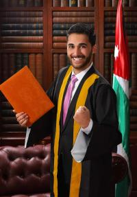 مبارك للمهندس بهاء الياسوري