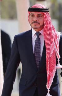 الأمير علي بن الحسين  ..  محطات مضيئة لجهود دعمت حقوق الشباب والشابات