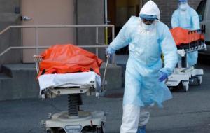 ارتفاع وفيات كورونا في العقبة