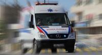 5 إصابات بحادث تصادم مركبتين في اربد