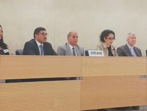 226 توصية دولية للأردن حول حقوق الإنسان